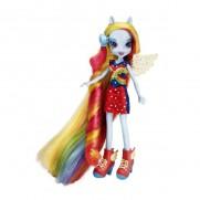 MY Little Pony Equestria Girl Rainbow Dash