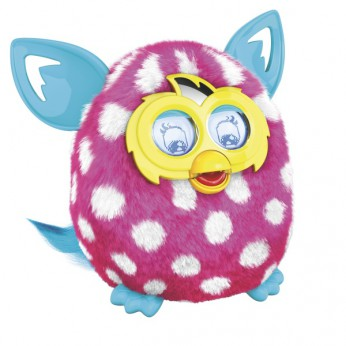 Furby Boom Sunny Polka Dots reviews