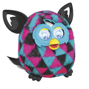 Furby Boom Sunny Triangles reviews