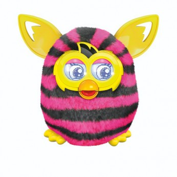 Furby Boom Sweet Stripes reviews