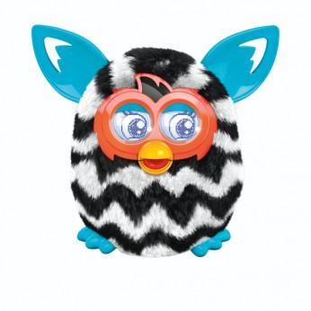 Furby Boom Zig Zag reviews