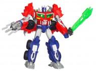 Transformers Beast Hunter Voyager Optimus Prime