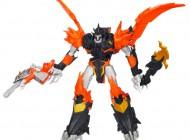 Transformers Beast Hunter Voyager Predaking
