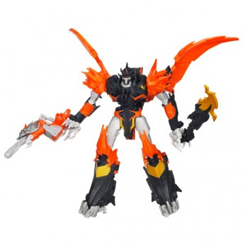 Transformers Beast Hunter Voyager Predaking reviews