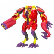 Transformers Beast Hunter Deluxe Laserback Dragon