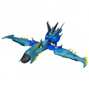 Transformers Beast Hunter Deluxe Soundwave
