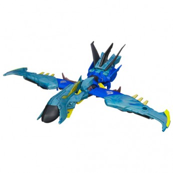 Transformers Beast Hunter Deluxe Soundwave reviews