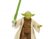 Star Wars Saga Legends Yoda