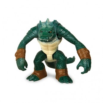 Turtles Action Figure Leatherhead reviews