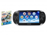 PlayStation Vita (Wi-Fi Version)