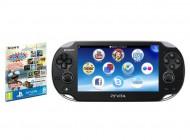 PlayStation Vita (Wi-Fi Version)