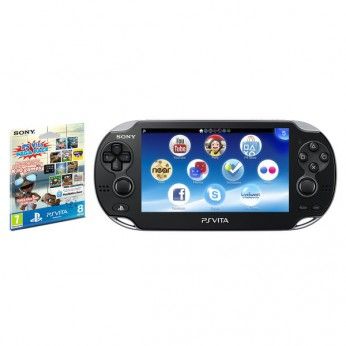 PlayStation Vita (Wi-Fi Version) reviews