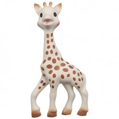 Win a Sophie the Giraffe teether