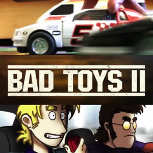 Bad Toys 2 movie